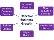 Effective Business Growth